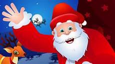 santa claus hd wallpapers free