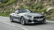 2019 bmw z4 power details revealed more turbos more power no manual