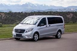 2018 Mercedes Benz Metris Passenger Van  Auto Car Update