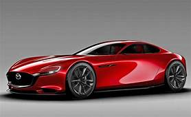 2019 Mazda RX 9 Review Price Specs  Release Date And