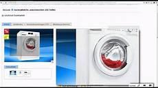 Waschmaschine Kaufen - bei otto eine waschmaschine auf raten kaufen mpg