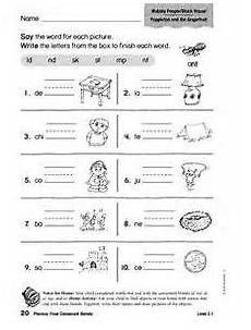 final blends worksheets for 2nd grade blends worksheets phonics final consonant blends 1st 2nd grade consonant blends