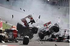 Formel 1 Unfall Mit Alonso Grosjean Akzeptiert