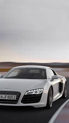 Iphone Audi R8 Wallpaper Black