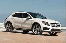 Used 2015 Mercedes Gla Class For Sale Pricing