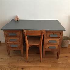 meuble bureau ancien bureau dailykids factory dailykids factory en 2019