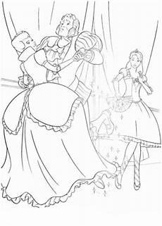 Ausmalbilder Tanzende Prinzessin Malvorlagen Zum Ausmalen Ausmalbilder Und Die 12