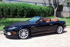 2002 aston martin db7 vantage convertible auto collectors garage