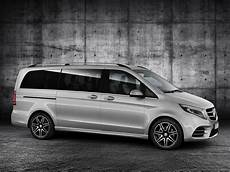 New Mercedes V Class Car Configurator And Price List 2019