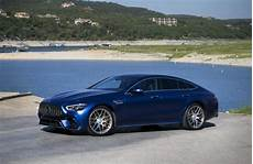 2019 mercedes amg gt 4 door coupe review autoguide