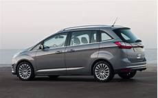 ford grand c max 7 seater cars