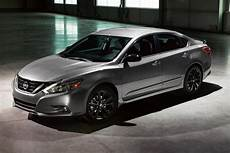 2018 nissan altima new car review autotrader