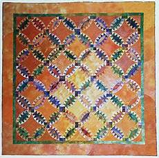 wedding ring vintage quilt pattern paper foundation pieced ebay