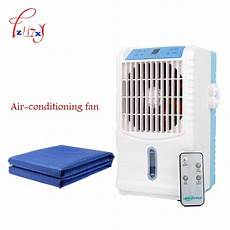 Ac220v Cooler Small Household Conditioner Conditioning by 6w Home Small Air Conditioning Fan Refrigeration Mattress