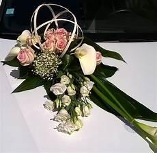 ventouse voiture mariage ventouse d 233 cor de voiture floral chaumont 52