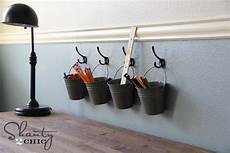 23 Creative Ways Of Using Buckets In Interior And Exterior Decor