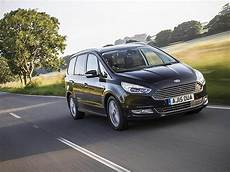 Ford Galaxy 2015 New Used Car Review Which