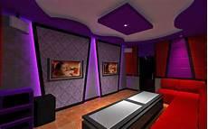 Jasa Pembuatan Ruang Akustik Ruang Kedap Suara Furniture