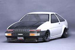 Toyota  PANDORA RC