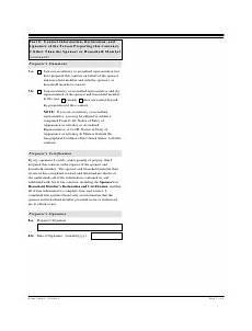 uscis form i 864a download fillable pdf contract between sponsor and household member