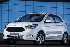 2017 Ford Ka News Reviews Msrp Ratings With Amazing