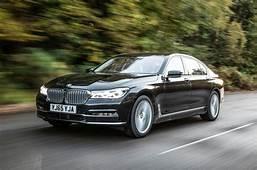 BMW 7 Series Review 2017  Autocar