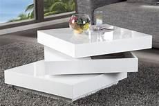 table basse carrée blanc laqué la perle اللؤلؤة الوردية collection de tables