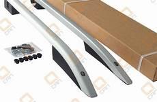 barres de toit longitudinales peugeot expert court 01 07