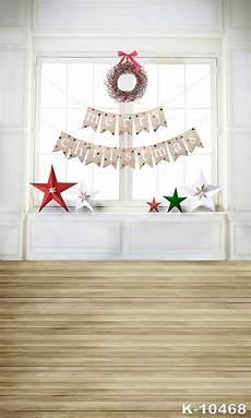 indoor christmas decoration merry christmas photo backdrop