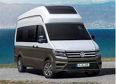 Vw Crafter 2017 Wohnmobil - 2017 california vw crafter studie wohnmobil kult