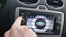 a sure android 6 car radio ford focus mk2