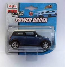maisto fresh metal power racer diecast cars pull back motorized ebay