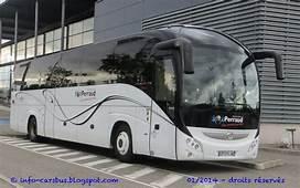 Info Cars & Bus Irisbus Magelys  Perraud Voyages