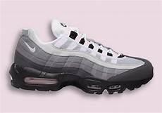 nike air max 95 grey pink cj0588 001 release info