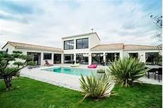 pour maison maison moderne 180m2