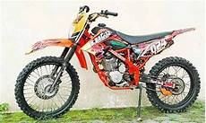 Tiger Modif Trail by Honda Tiger Modif Trail Impremedia Net