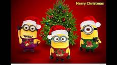 best christmas song 2016 merry christmas remix minions version 2016 youtube