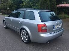 audi s4 avant 4 2 v8 5d quattro station wagon 2003 used vehicle nettiauto
