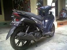 Modifikasi Motor Shogun 125 Rr by Modifikasi Motor Suzuki Hayate 125 Thecitycyclist
