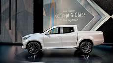 2019 mercedes x class truck price usa concept