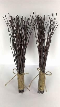 brindilles de bois brindilles de bouleau pour faire de compositions florals
