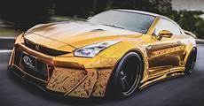 1 million gold car 183 luxury arabia