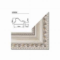 bilderrahmen barock wei 223 aus holz 29 7x42cm din a3 antik