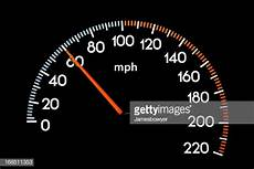 60mph In Kmh - speedometer 60 mph stock photo getty images