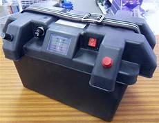 bac à batterie bac batterie ref 1980 190x270x200h pour bateau paname marine