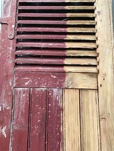 decapage volet bois au karcher sablage 224 sec de volets en bois detec bois prot 232 ge l habitat au pays basque landes et b 233 arn