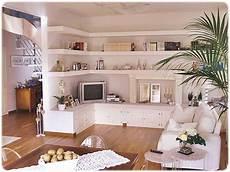 disposizione mobili soggiorno armadietti cartongesso idee casa nel 2019 arredamento