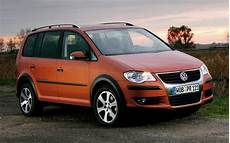 2007 Volkswagen Cross Touran Wallpapers And Hd Images