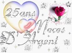 25 Ans De Mariage Noces D Argent