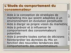 Etude Du Comportement Comportement Du Consommateur Par Zakaria Benhfid